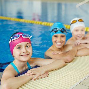 Best Swimmenrs in School